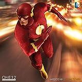 One: 1276100DC Comics Presents Collective Flash Figure, échelle 1: 12