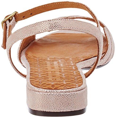 Chie Mihara Volet, Sandali con Cinturino Alla Caviglia Donna Rose (ante Nude-stella Nude)