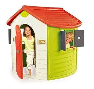 Smoby 310190 - Jura Haus