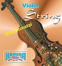 Karuna Violin Strings (VS-012)