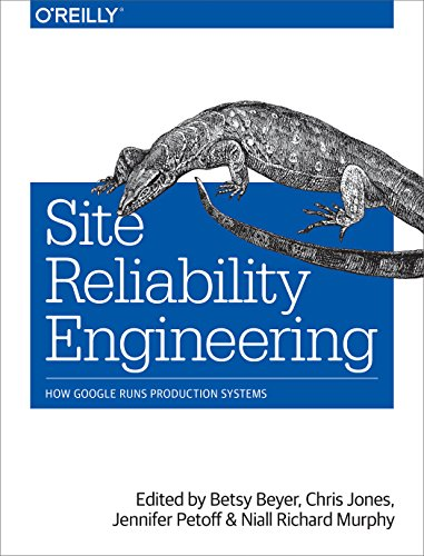 Site Reliability Engineering: How Google Runs Production Systems (English Edition) por Niall Richard Murphy