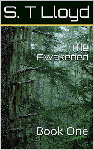 Axiom-serie (The Awakened: Book One (The Axiom Series) (English Edition))