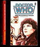 Doctor Who and the Keeper of Traken (The Dr Who Library, No 37)