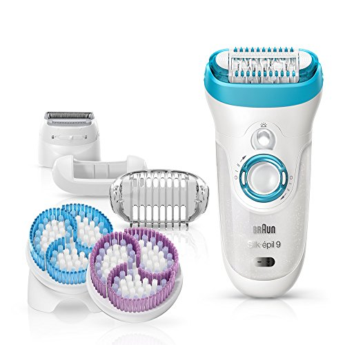 silk-epil-9-961e-skin-spa-womens-wet-and-dry-cordless-epilator-with-6-extras-including-bonus-body-ex