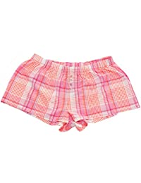 Twist Girls Night Wear_ Casual Wear Shorts_ Made From 100% Cotton