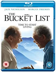 The Bucket List (Region Free + Fully Packaged Import)