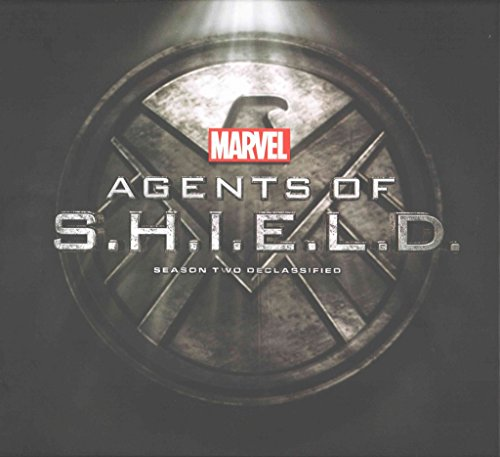 marvels-agents-of-shield-declassified-season-two-by-author-troy-benjamin-published-on-august-2015