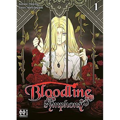 Bloodline Symphony T01