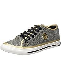 Amazon.it  Armani - Oro   Sneaker   Scarpe da donna  Scarpe e borse 9ab90d6dc90