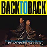 Back To Back - Play The Blues