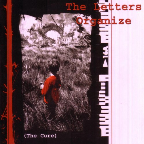 The Cure [Explicit]