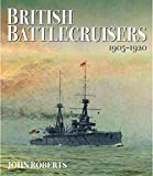 Image de British Battlecruisers: 1905 - 1920