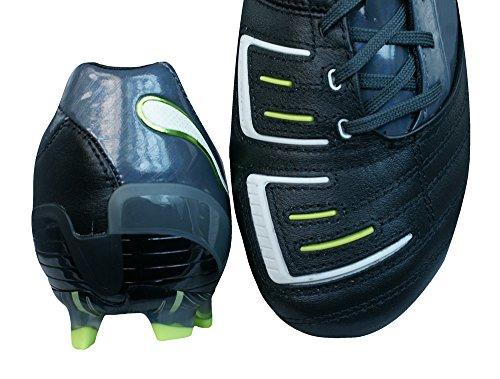 Puma PowerCat 1.12 FG 102470 Herren Sportschuhe - Fußball Black
