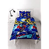 Transformers Hero Simple Housse De Couette Avec Housse De Couette