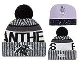 The Reach 2019 Fashion On Field Sport Knit Hat Hut Carolina Panthers Beanie