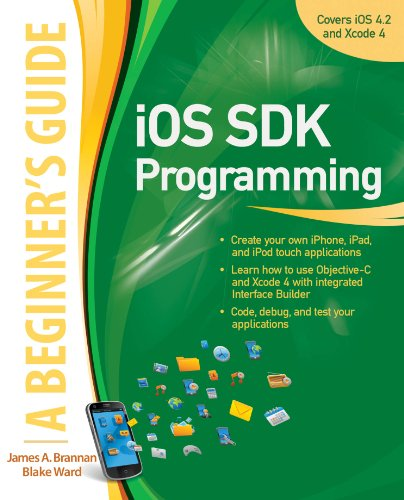 iOS SDK Programming A Beginners Guide (Beginner's Guide) (English Edition) 2005 Ipod