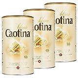 Caotina blanc, Poudre de Cacao avec du Chocolat Blanc...
