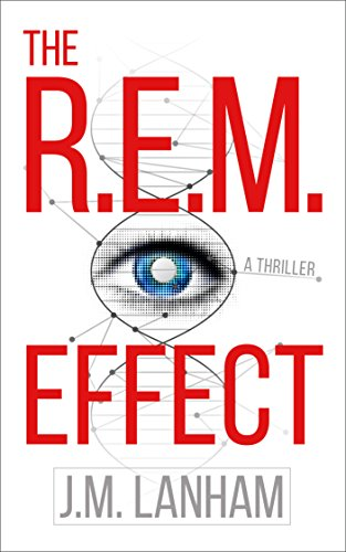 The R.E.M. Effect: A Thriller (The Ocula Series, Book 1) (English Edition)