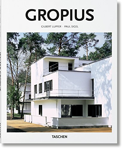 BA-Gropius par Peter Gossel
