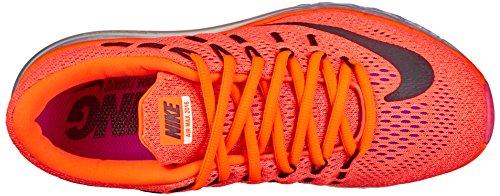 Esecuzione D'arancio Concorrenza Max Donna Wmn 2016 In Air Della Nike Scarpe gn4OXwFx