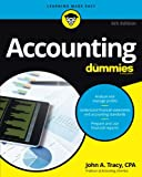 Accounting For Dummies, 6th Edition (For Dummies (Business & Personal Finance))