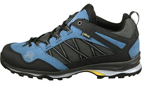 Hanwag Chaussures randonnée Belorado Low GTX UN Blue
