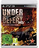 Under Defeat HD Deluxe Edition - [PlayStation 3]