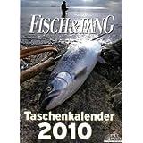 FISCH UND FANG Taschenkalender 2010