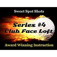 Sweet Spot Shots. Award Winning Instruction. Tune Your Golf Swing. Improve Your Performance. [OV]