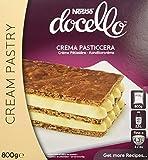 Nestlé Docello Preparato per Crema Pasticcera - 800 gr