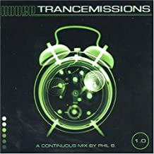 House Trancemissions 1
