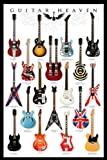 Guitar Heaven Tirages d