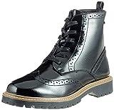 JANE KLAIN Damen 262 357 Combat Boots, Schwarz (Black 004), 39 EU