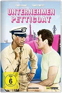 Unternehmen Petticoat / Digital Remastered