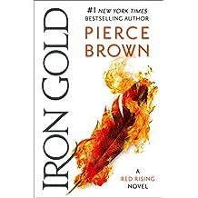 Iron Gold: Book 4 of the Red Rising Saga (Red Rising Series)