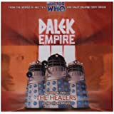 Dalek Empire 3.2 - The Healers (Doctor Who S.)