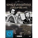 Kino Evergreens der Superstars