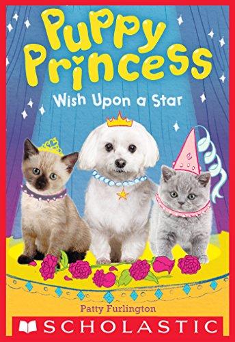 Bittorrent Descargar Wish Upon a Star (Puppy Princess #3) Documentos PDF