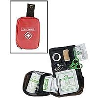 BKL1® First Aid Pack Rot Erste Hilfe Set Outdoor Wandern camping EDC 1175 preisvergleich bei billige-tabletten.eu