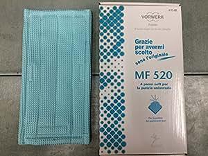 Amazon.de: 1 Tuch Universal Soft MF520 Original Vorwerk
