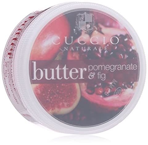 Cuccio Naturale Pomegranate & Fig Butter Blend Intensive