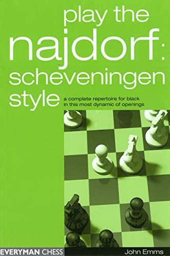 Play the Najdorf (Everyman Chess)