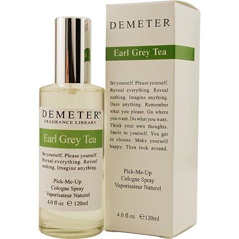 Demeter Cologne Spray, Earl Grey Tea, 4 Ounce by Demeter