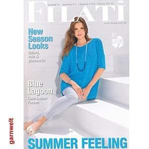Lana Grossa Magazine Filati n°47