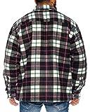 Holzfällerhemd Arbeitshemd Flanellhemd Jacke ...Vergleich