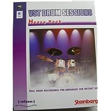 Vst Drum Sessions - Heavy Rock