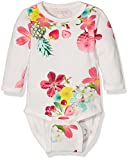 Care Baby - Mädchen Lea 550147, All Over Print, Gr. 92, Mehrfarbig (Snow White 1161)