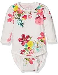Care Baby Girls Lea Bodysuit