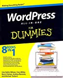 [(Wordpress All-in-One For Dummies)] [By (author) Lisa Sabin-Wilson ] published on (April, 2011)
