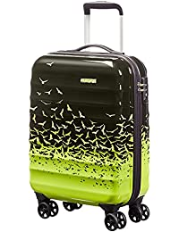 American Tourister Palm Valley Spinner 55/20-Fly Away Equipaje de cabina, 40 cm, 32 L, Varios colores